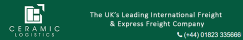 The UK�s Leading International Freight & Express Freight Company